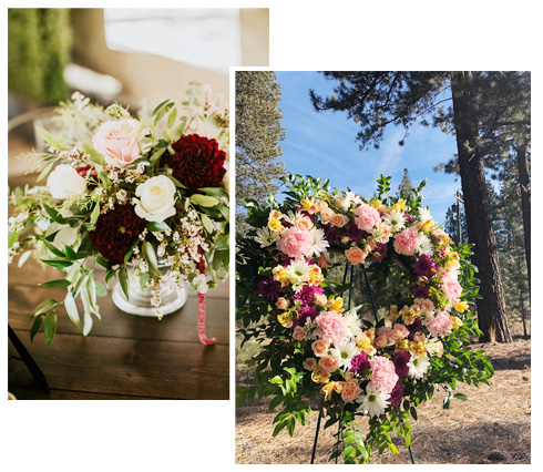 Floral Services
